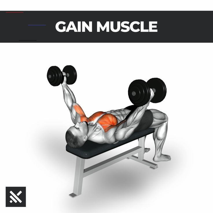 Muscle Booster: Home & gym workout planner 💪 Install & start train now for fast visible results 🏋‍♂...
