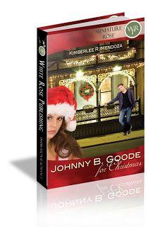 Johnny B. Goode 76 Christmas