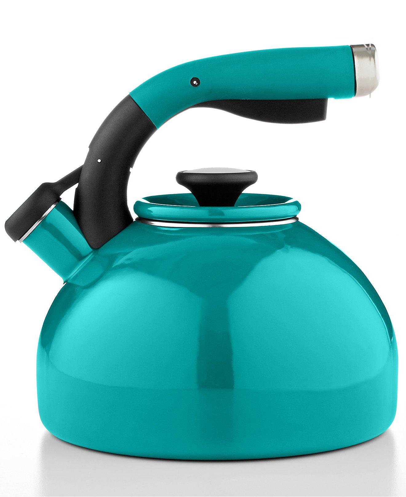 Circulon morning bird 2 qt tea kettle reviews