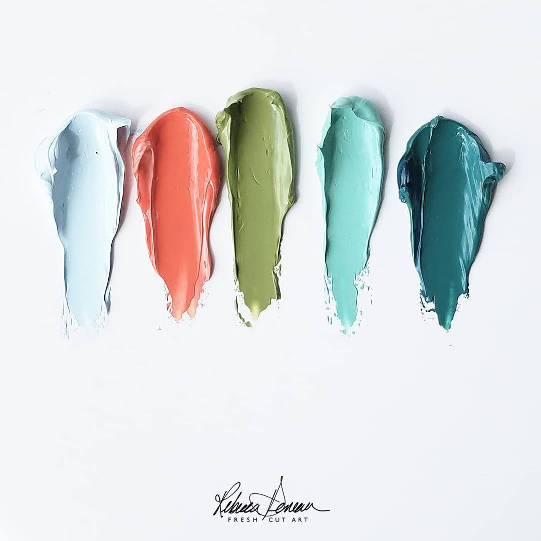 Color Palette images