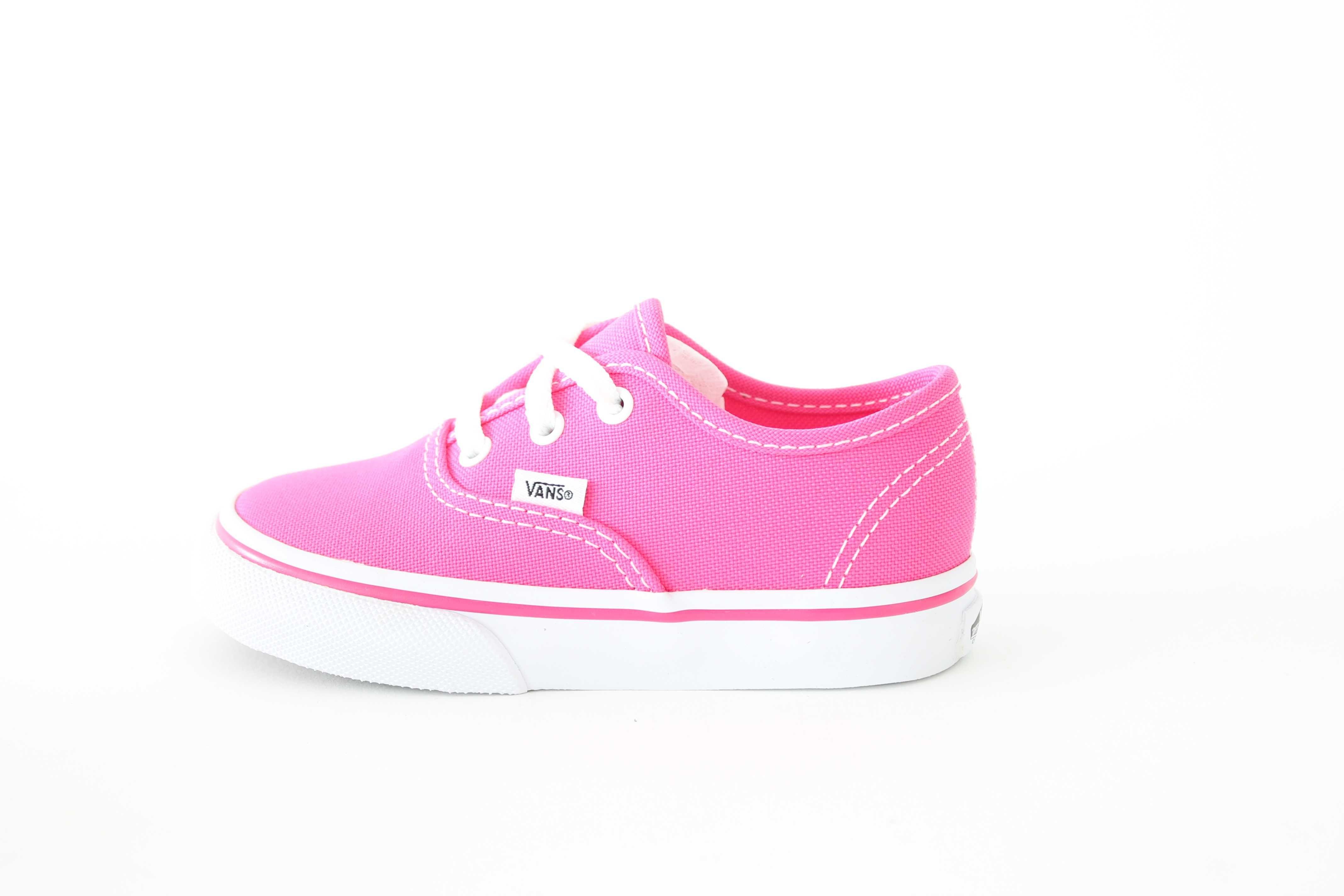 vans zapatos niño
