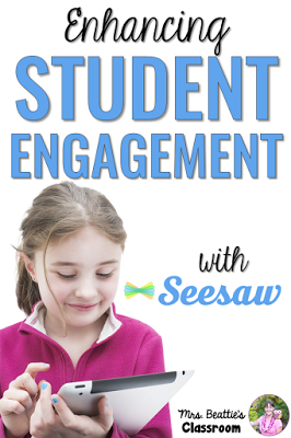 Enhancing Student Engagement With the Seesaw App Student