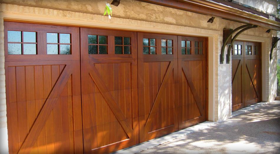 Hill Country Garage Doors Garage Doors That Change The Look Of