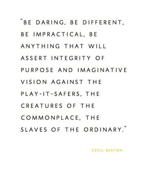 Cecil Beaton -