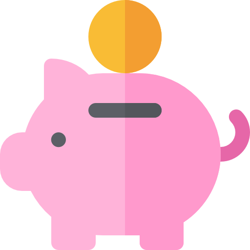 Piggybank Free Vector Icons Designed By Freepik Vector Free Vector Icon Design Vector Icons