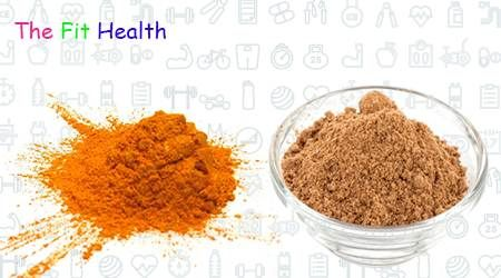 Orange peels are an excellent source of #vitaminC. #Sandalwood is a very popular for most #SkinProblems and is very commonly used in all Ayurvedic #SkinTreatments.