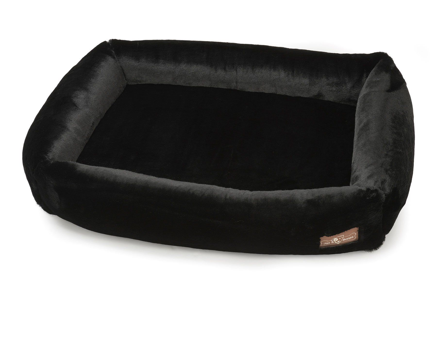 Mink Night Memory Foam Cuddler Pet Bed In 2021 Memory Foam Handmade Bed Dog Bed