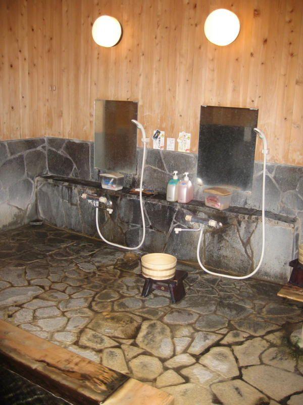 Cómo disfrutar del onsen y la cultura del baño en Japón ...