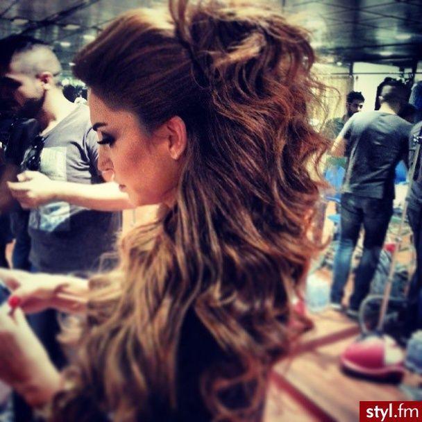 Big Girl Hair Styles
