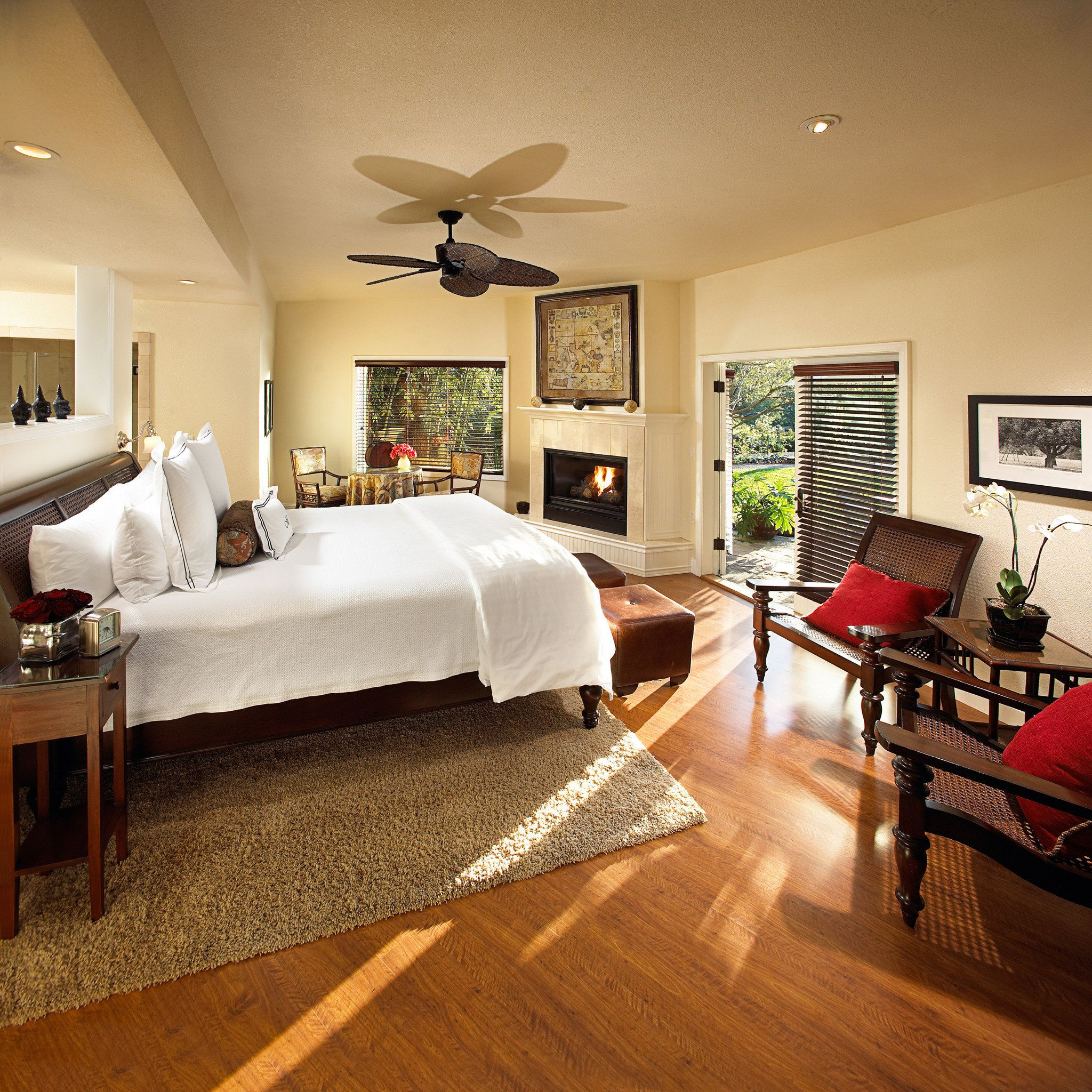 Milliken Creek Inn & Spa (Napa Valley, CA Hotels in napa