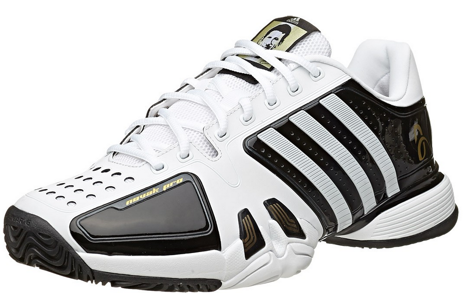 Storied Ltd Ed. adidas Barricade 7 Novak now available