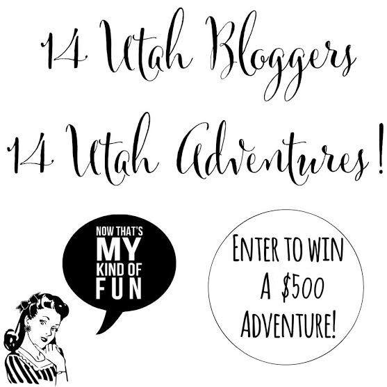 Win a $500 Utah Staycation!