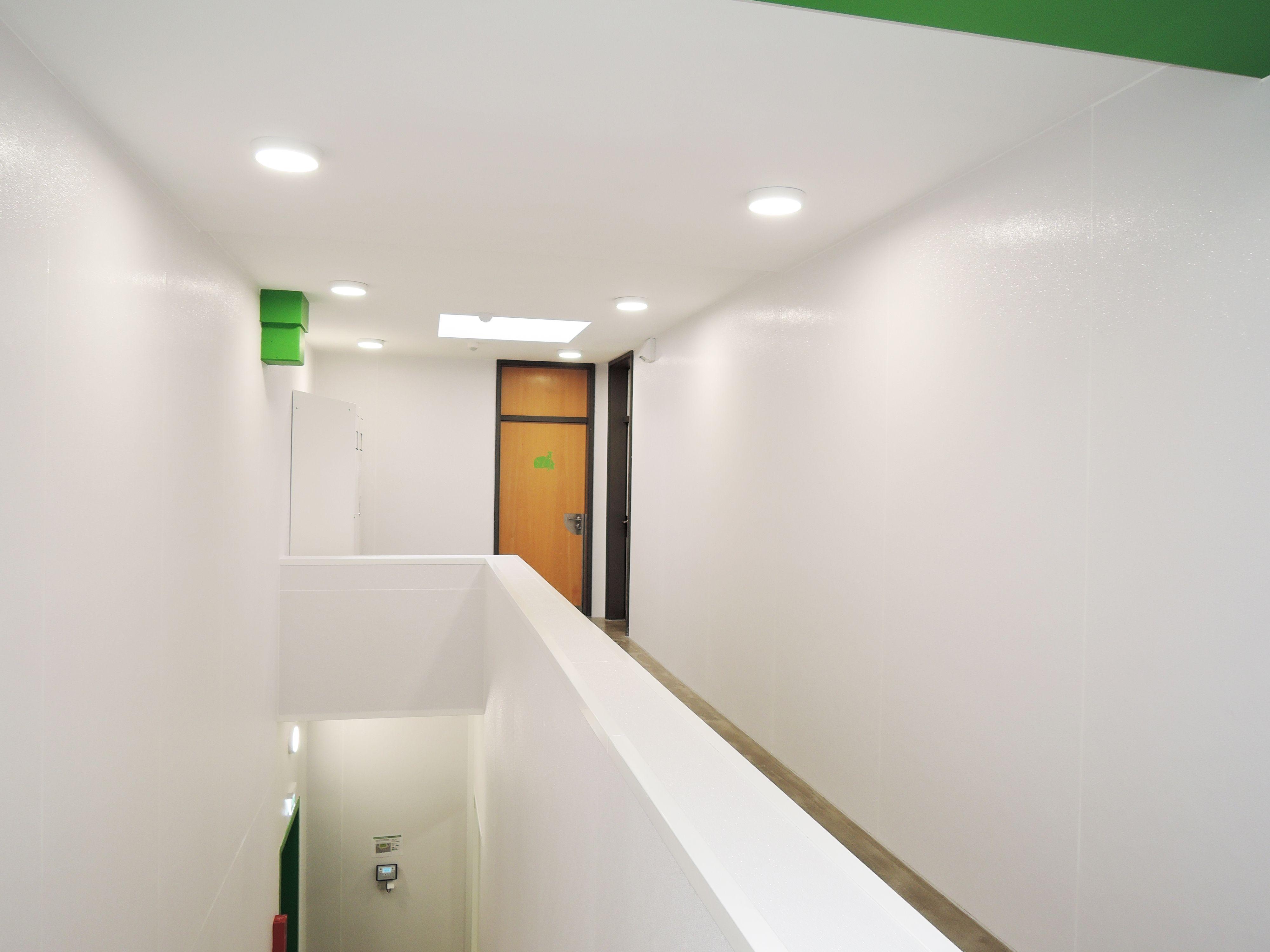 Moderne Wandverkleidungen Sicher Hygienisch Stabil Moderne Wandverkleidung Wandverkleidung Wand