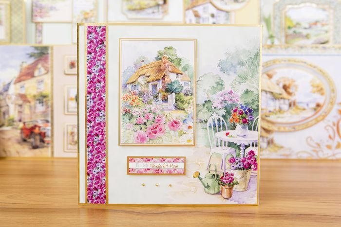 Awesome Card Making Inspiration Ideas Part - 10: #Hunkydory #cards #cardmaking #inspiration #ideas #crafting #diy #creative