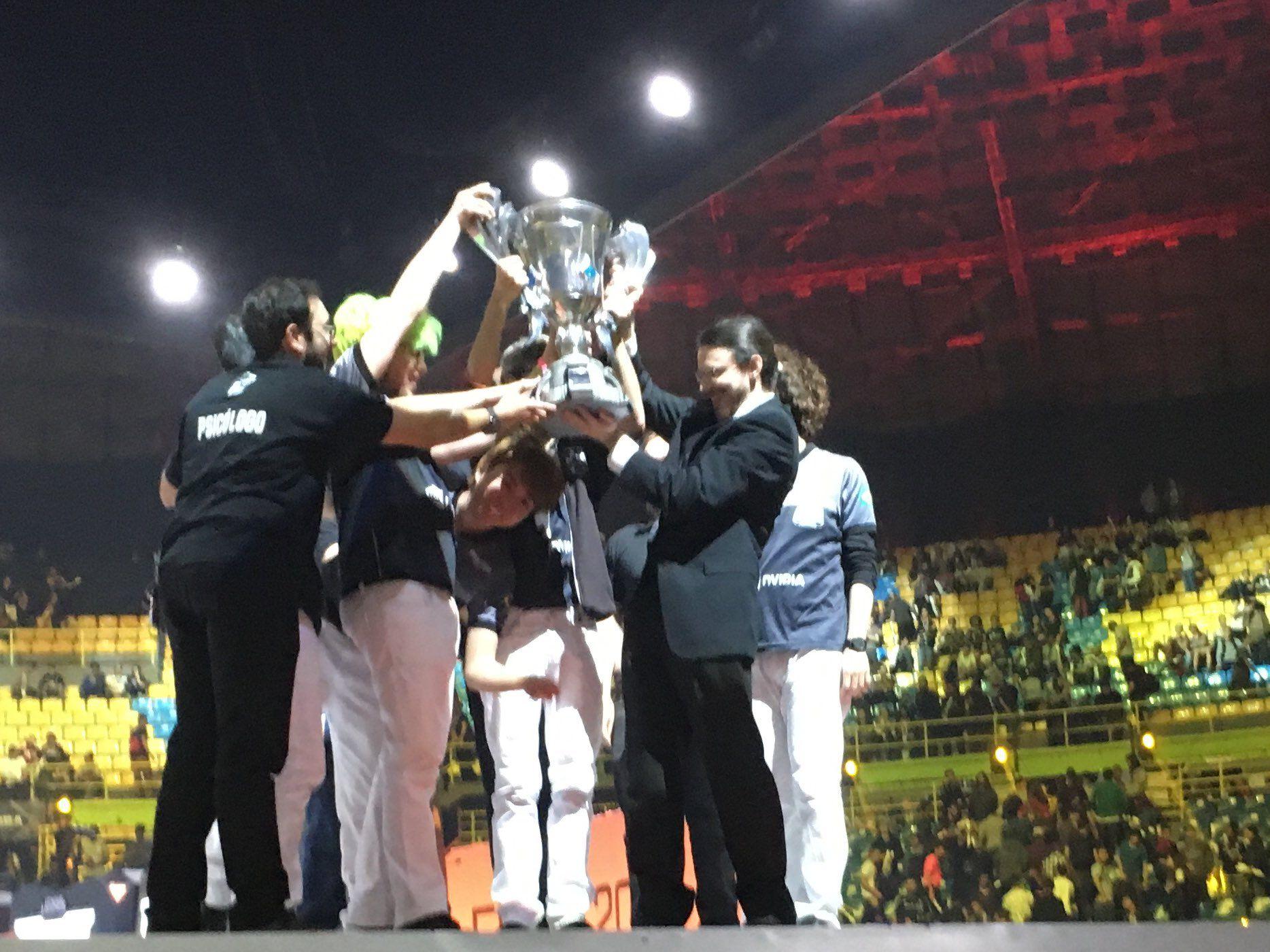 INTZ conquista título inédito brasileiro e varre cenário de League of Legends #sportv