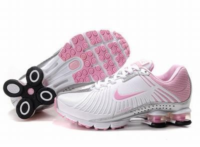 74d0a995b Nike Shox R4 New Woman  nike  -- from previous pinner