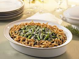 FRENCH'S Green Bean Casserole images