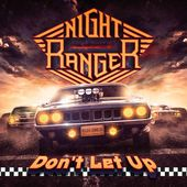 NIGHT RANGER DAY AND NIGHT