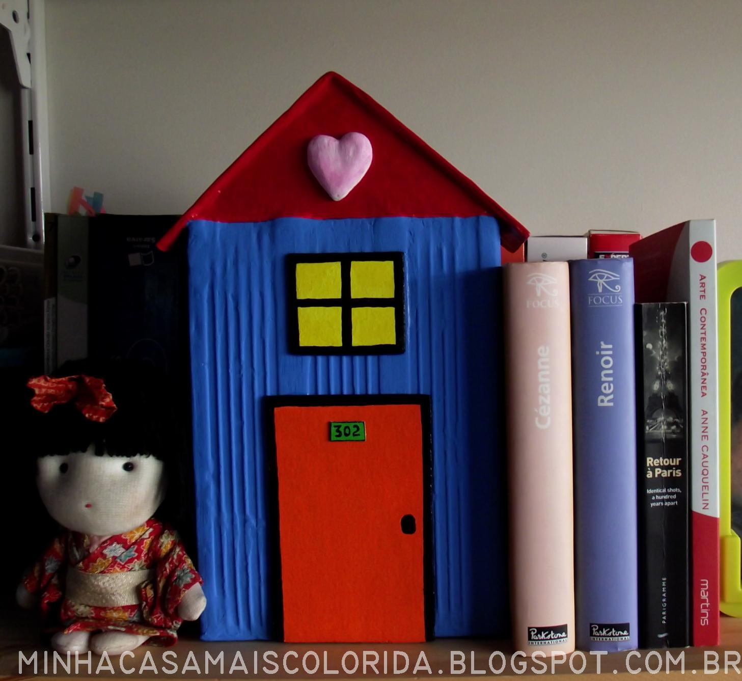 Minha Casa + Colorida: Antes & Depois: o que fazer com...