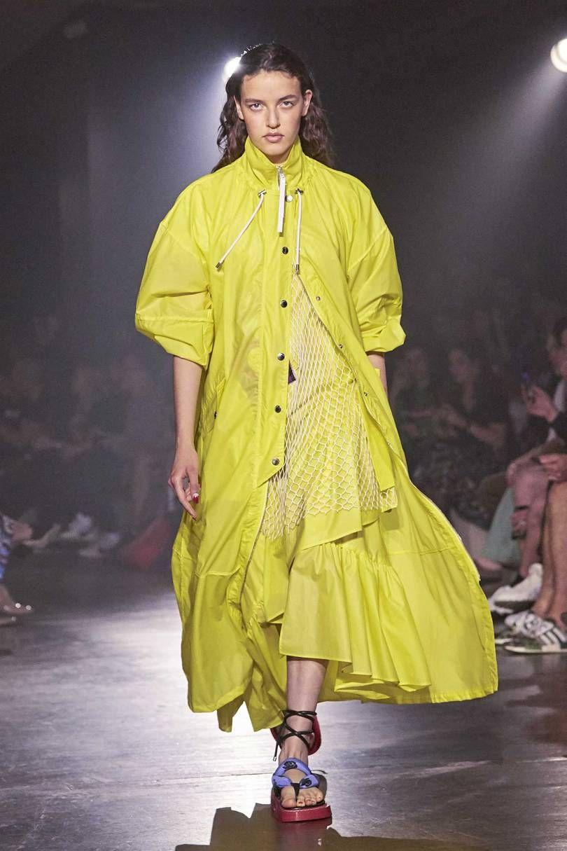 7fb7dee1 Kenzo Spring/Summer 2019 Menswear   style i love   Fashion, Spring ...