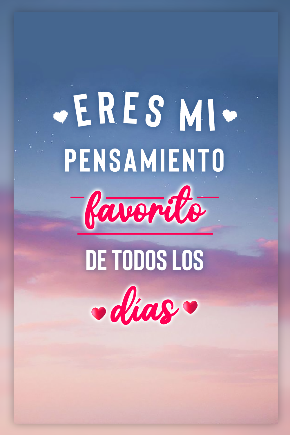 27 Frases de amor que puedes dedicar en Whatsapp Phrases that you can put in your WhatsApp status with a