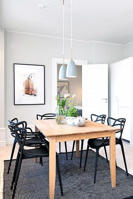 Kartell Masters Chair | Dining Room | Disponible En Manuel Lucas Muebles,  Elche