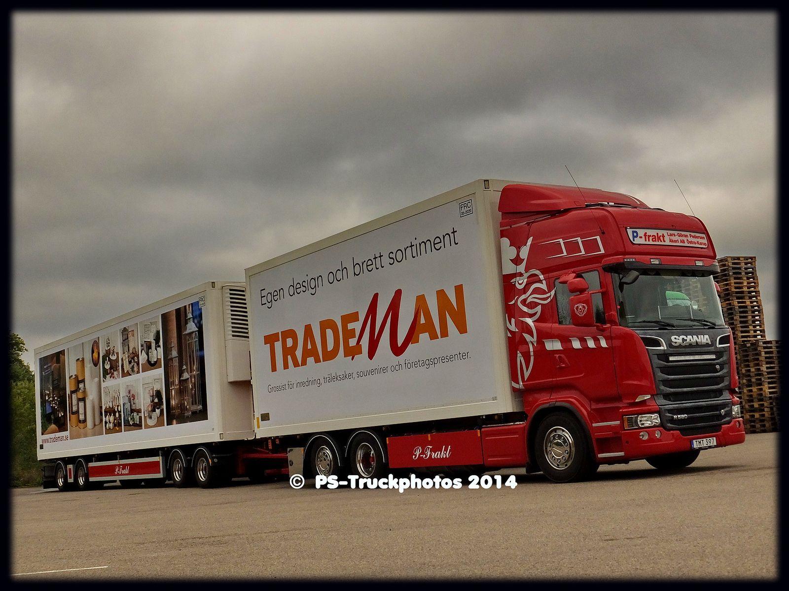 Scania R580 V8 Streamline Tl P Frakt Lars Goran Pedersen Tmt397 S 2 Big Trucks Trucks Cool Trucks