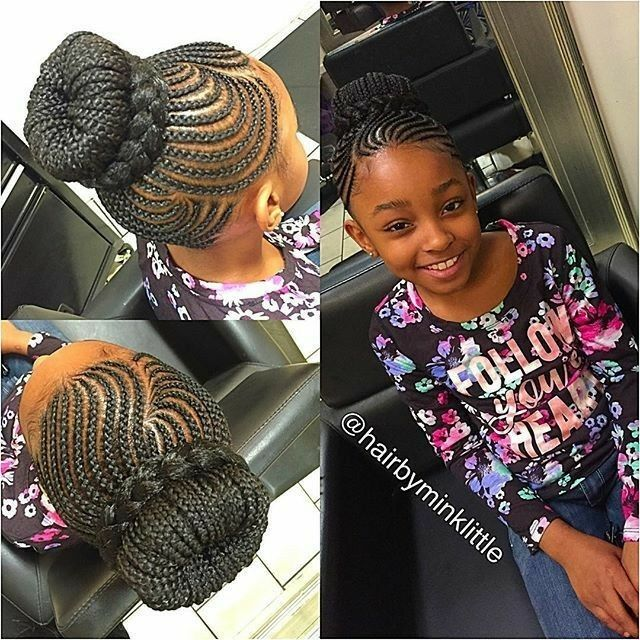 Pin by Rosa A.E on Braids in 2019 Coiffure, Coiffure