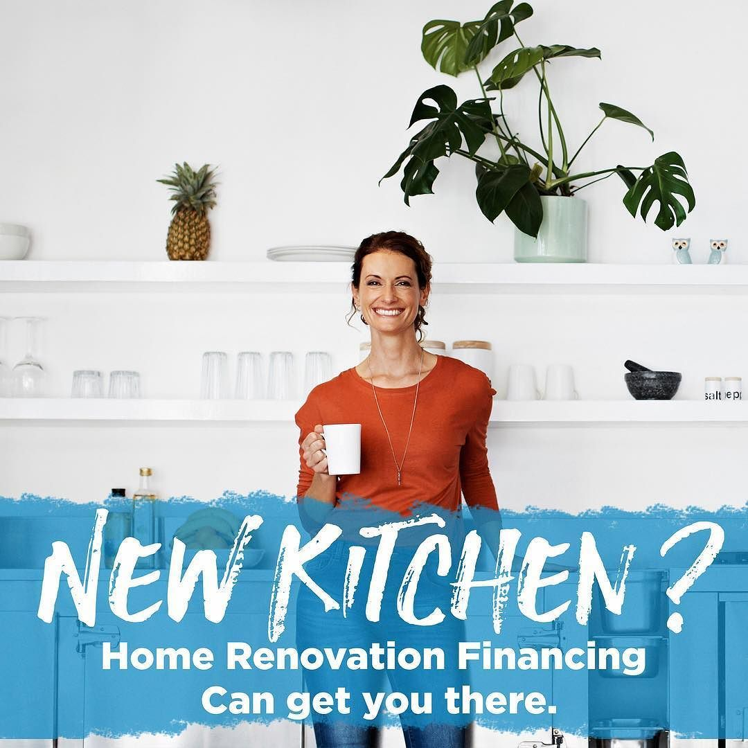 How To Finance Kitchen Remodel 17 Best Ideas About Home Renovation Loan On Pinterest Mortgage