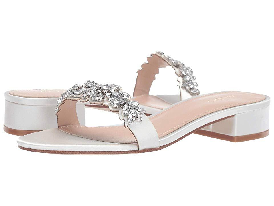 ALDO Eraesa Women's Sandals White | Aldo, Sandals heels
