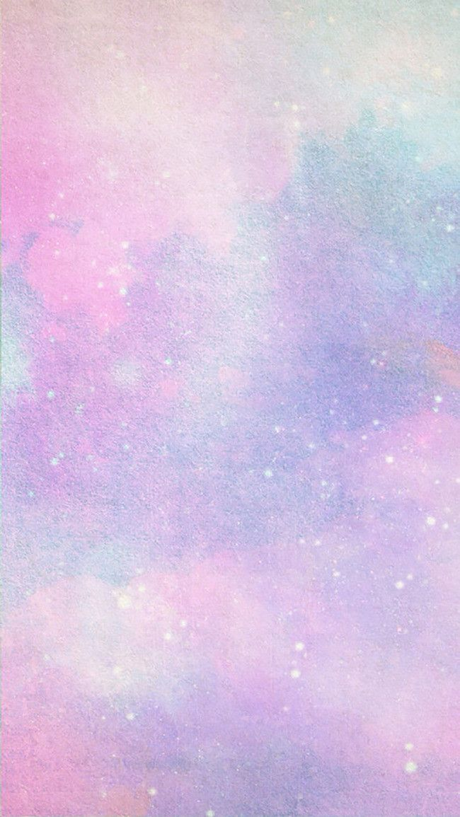 Watercolor Texture Pattern Wallpaper Background