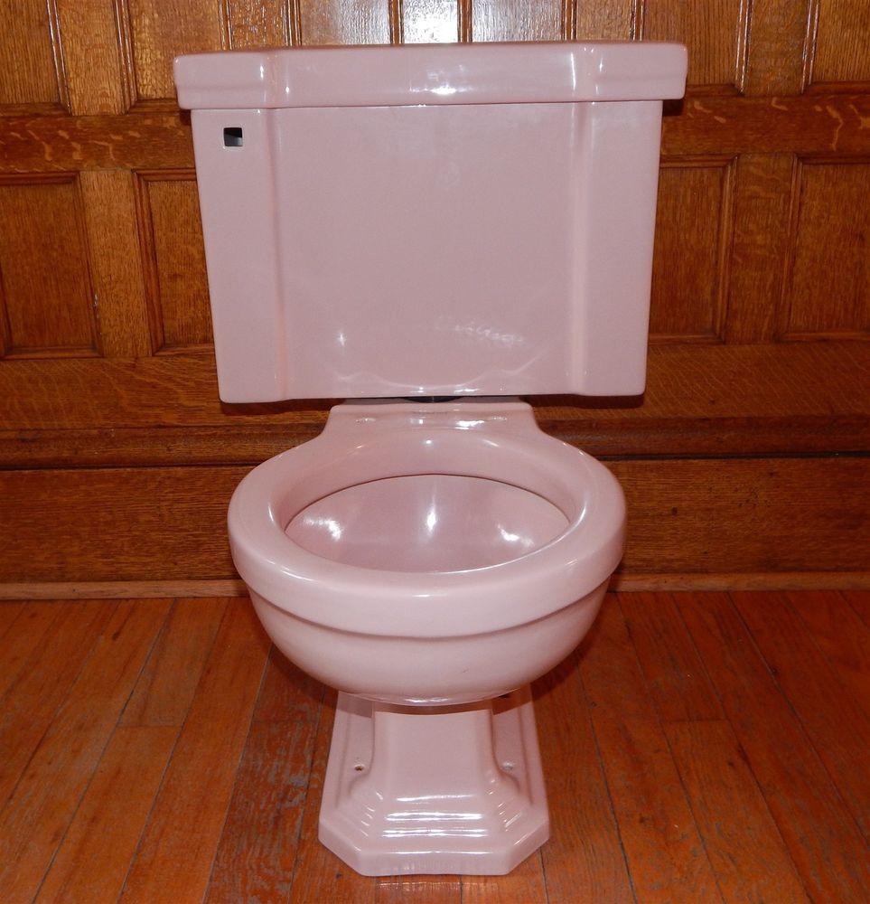 Vintage Toilet Seats For American Standard Tyres2c
