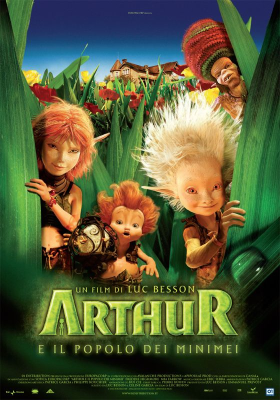 Arthur S Movies Arthur And The Invisibles Full Movies Online Free Full Movies Online