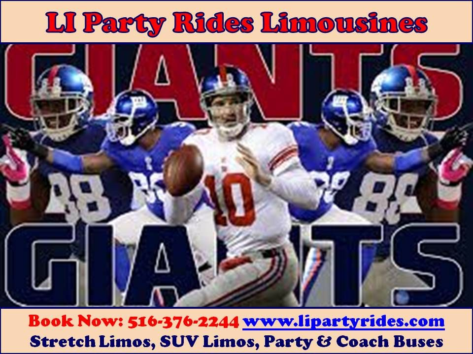 Ready for football, Get there in style. Book our Party Bus