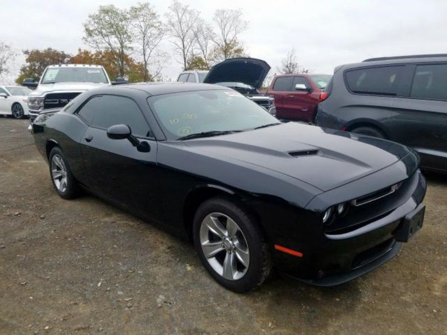 2019 Dodge Challenger Sxt Review And Price Mycarboard Com In 2020 Challenger Sxt Dodge Challenger Sxt Dodge Challenger