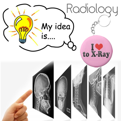 Share your views about radiology radiology xray
