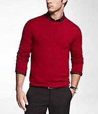 8e57af2d5bd Men s Business Casual Sweater