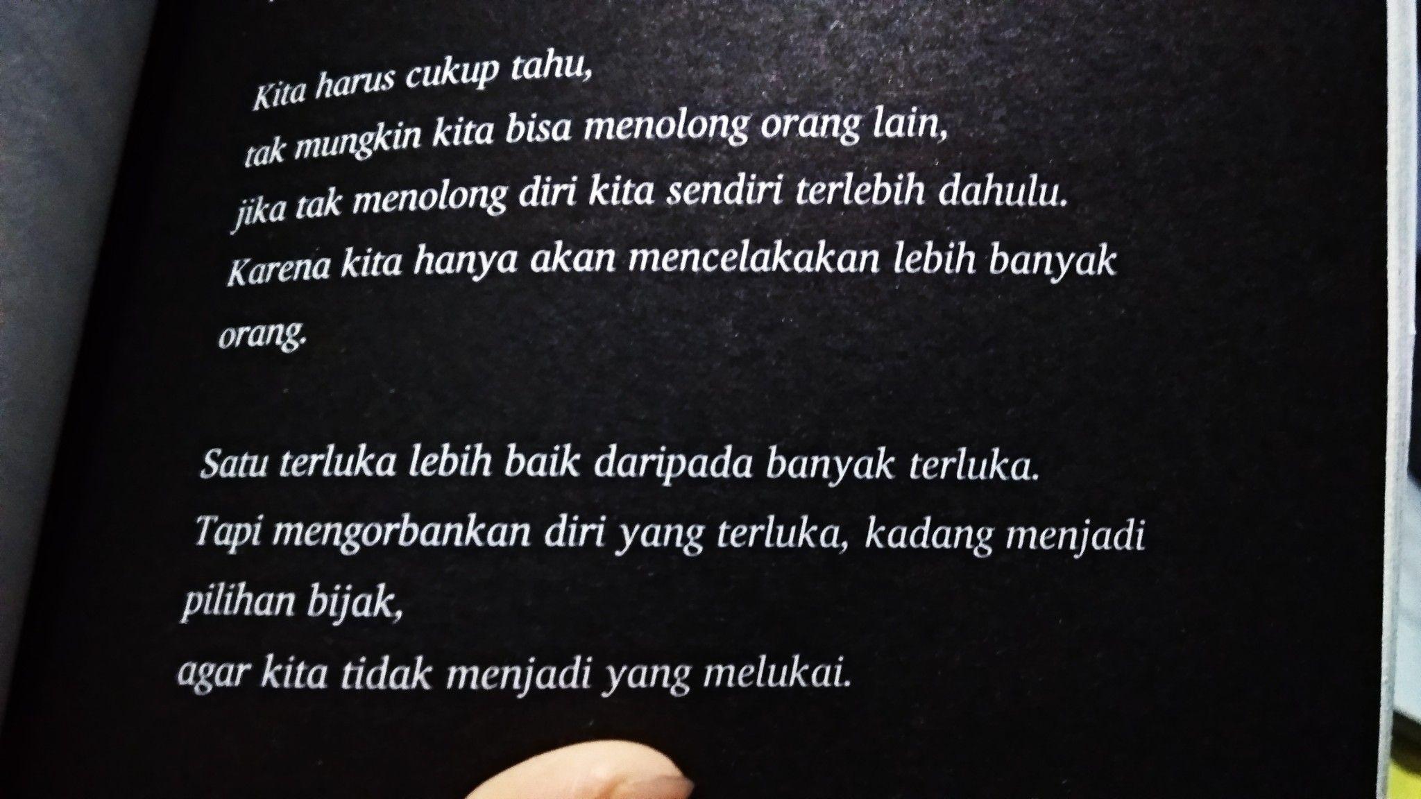 Egosentris Quotes