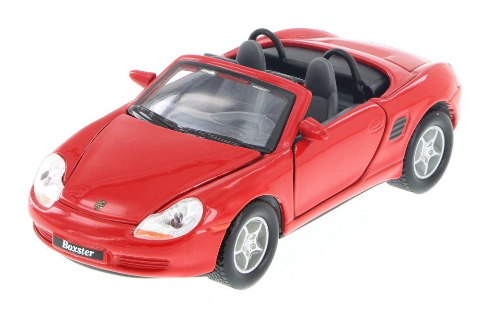 Sunnyside Porsche Boxster Red 5733d 1 30 Scale Diecast Model Toy Car But No Box You Could Locate More Details By See Toy Car Diecast Models Porsche Boxster