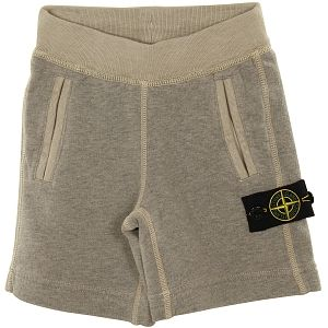 Grey Sweatshirt Shorts from £52.99