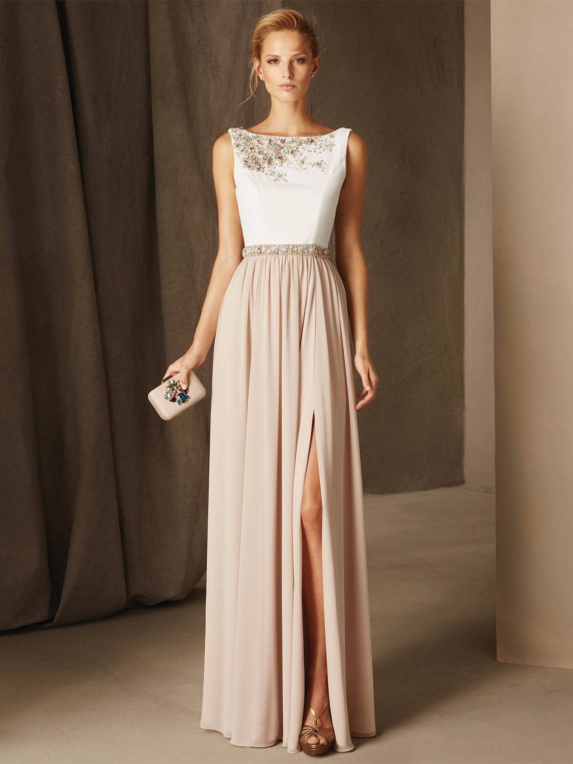 Pin En Wedding Dress
