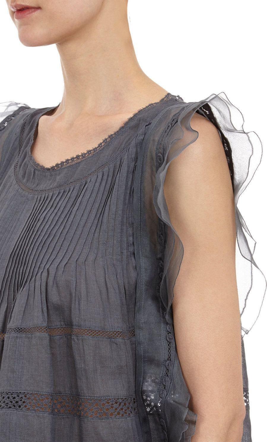 Isabel Marant Ojima Top at Barneys.com