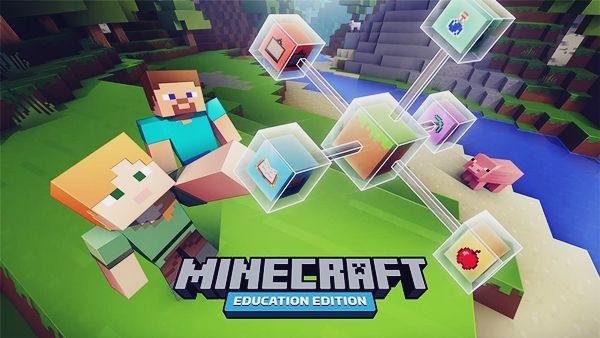 Minecraft Education Edition Apk Education Minecraft Uk Education