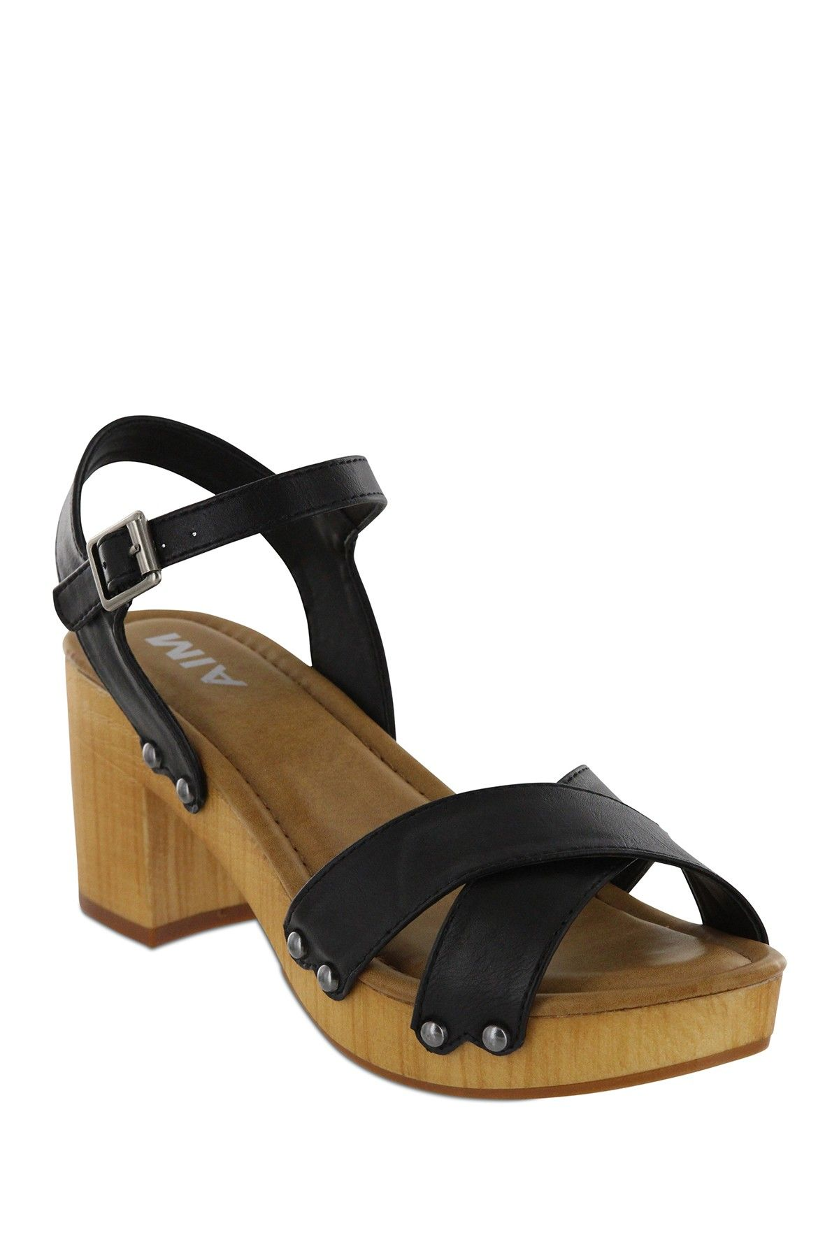 13a11158fca MIA - Susan Platform Clogs is now 32-33% off. Free Shipping on orders over   100.
