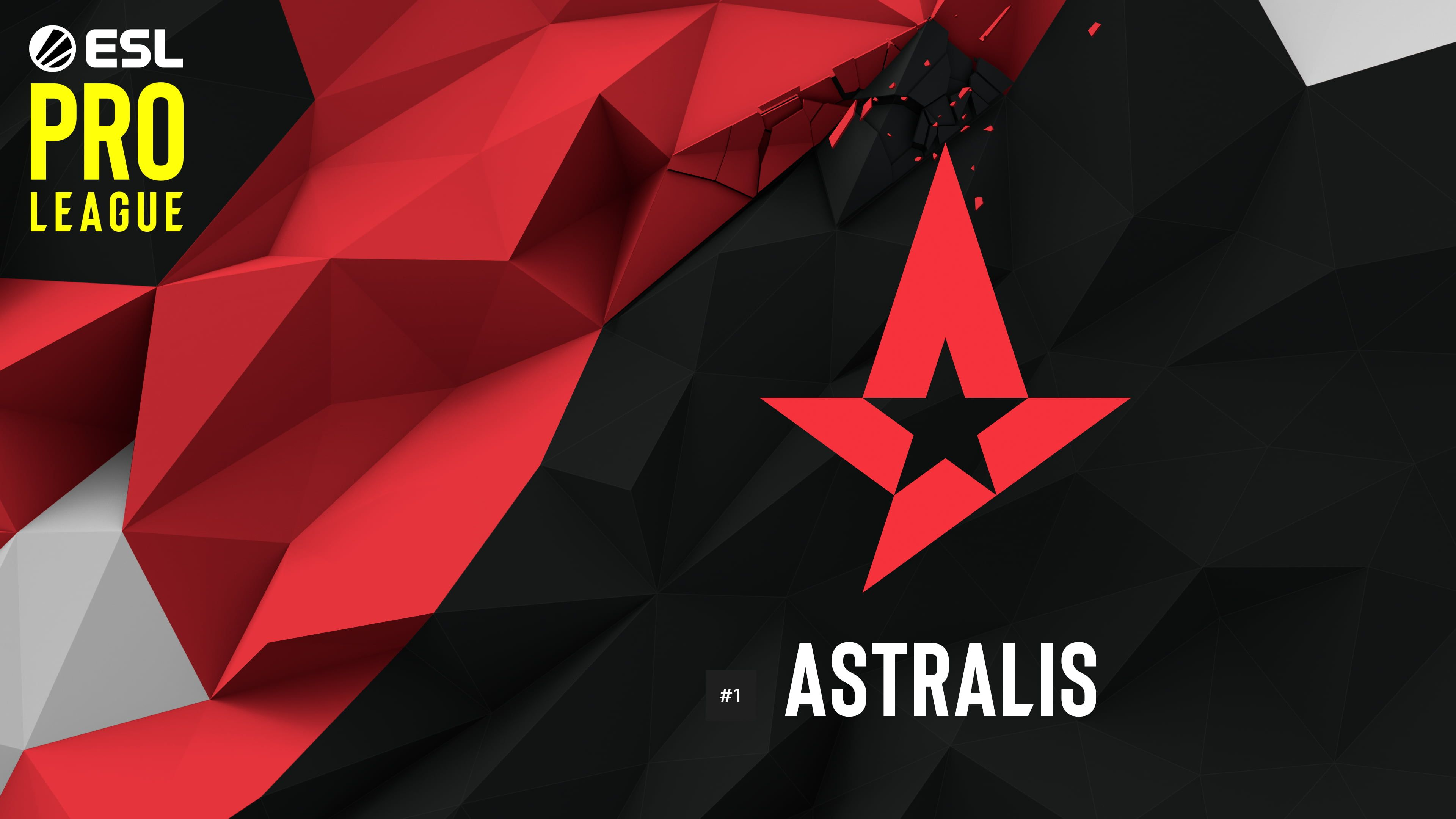 Electronic Sports League Counter Strike Global Offensive Cs Go Team Poly Pro Gaming Astralis 3dmax Major League Gaming Ga In 2020 Go Game Hd Wallpaper Game Concept