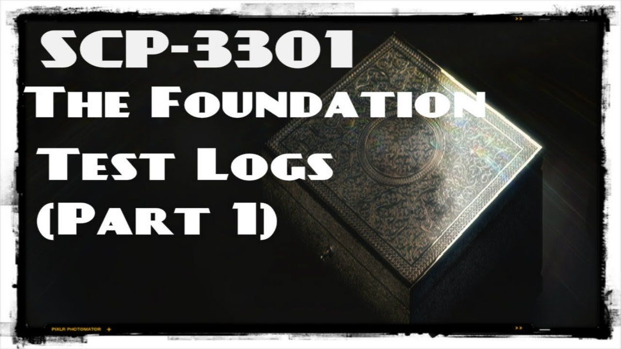 SCP-3301 THE FOUNDATION board game (Part 2) Testing logs