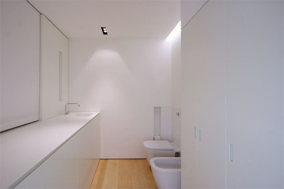 Como Loft Bathroom