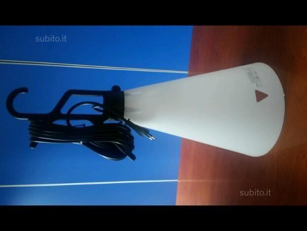 via subito 70 € Comune Firenze (FI) Lampada design Flos Mayday ...