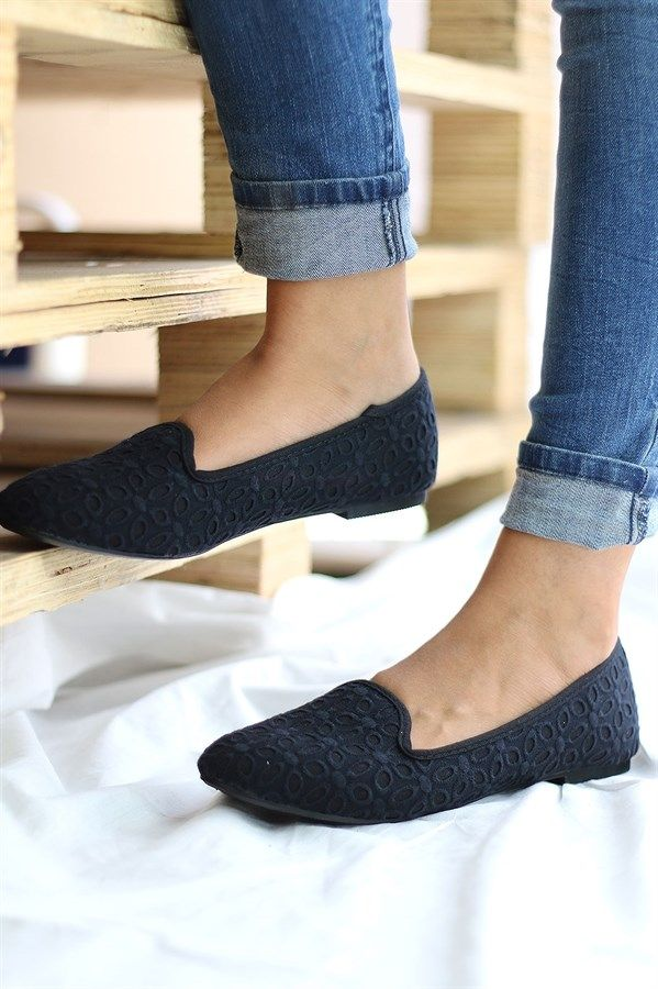 Spring/Summer Color Loafer Flats   Jane