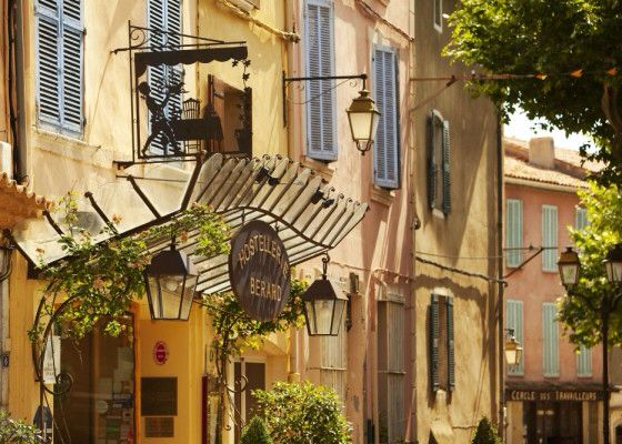 Provence Provence, Outdoor spa, Hotel spa